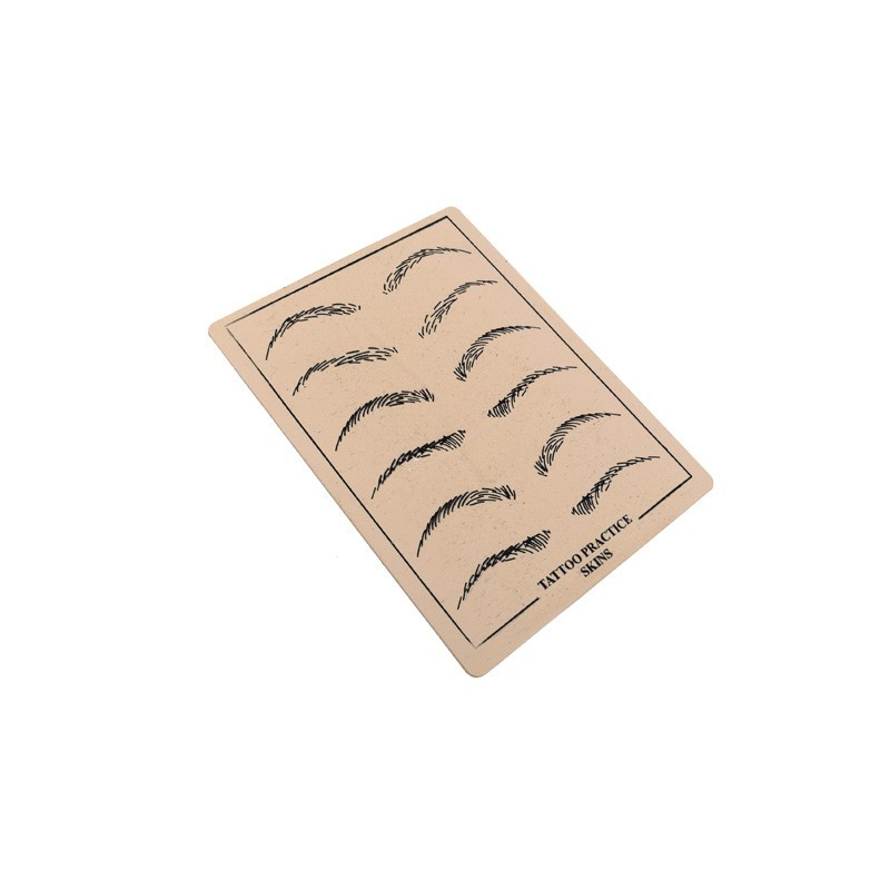 Plantilla LISA Microblading-Micropigmentacion