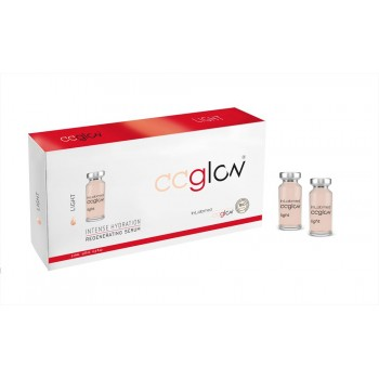 INLAB CCGLOW PACK COLOR LIGHT 8ML (5 UNIDADES.)