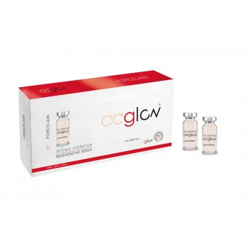INLAB CCGLOW PACK COLOR PORCELANA 8ML (5 UNIDADES.)