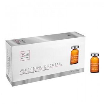 INLAB VIALES WHITENING (BLANQUEANTE) COCKTAIL 5X5ML