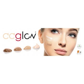 INLAB CCGLOW PACK COLOR DARK BROWN 8ML (5 UNIDADES.)