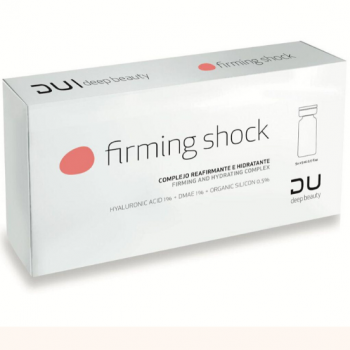 FIRMING SHOCK DEEP BEAUTY 5 VIALES DE 5 ML